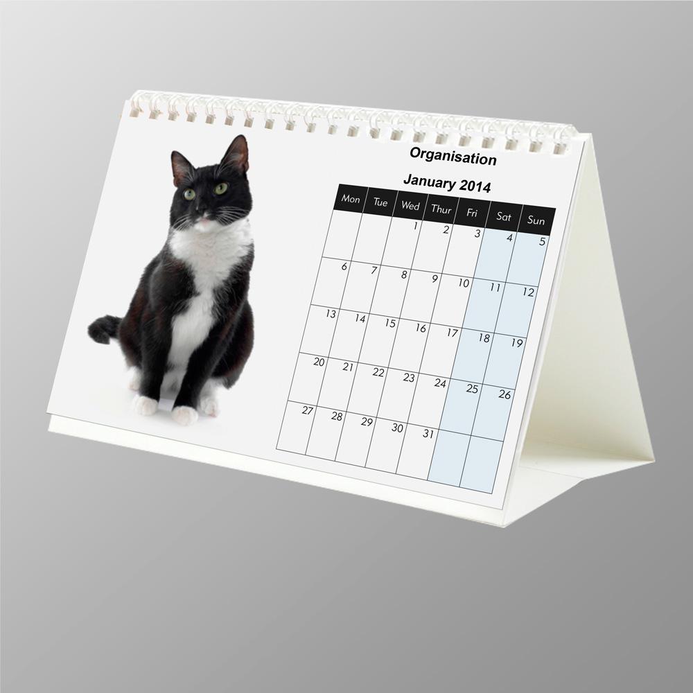 Calendar Printing By TeamCalendars UKs Leading
